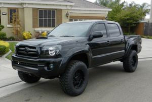 Amazing Reduced Price 2007 Toyota Tacoma 4WD for Sale in Green Bay, WI