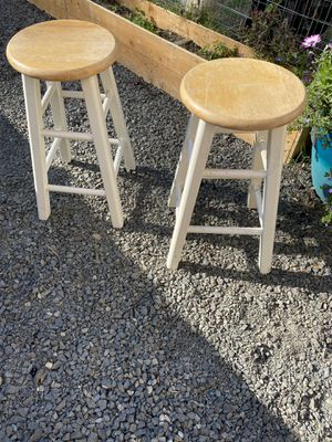 Stools for Sale in Union, WA