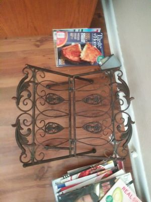 Magazine rack for Sale in Fort Worth, TX