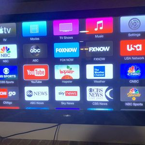 55 Inch Sanyo TV for Sale in Graham, WA