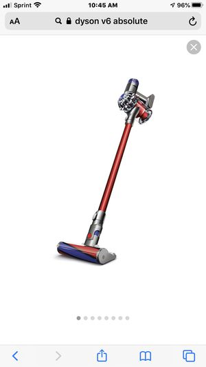 Dyson V6 absolute for Sale in Riverdale, GA