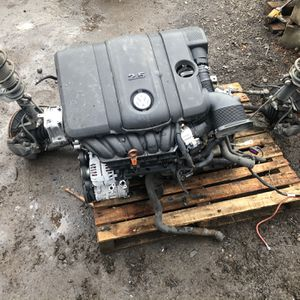 Good Engine for Sale in Vancouver, WA