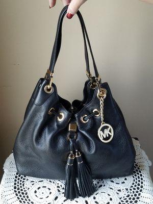 Michael Kors Black Hobo Bag for Sale in West Jordan, UT