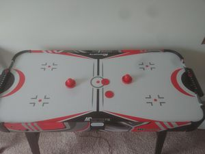Air Hockey table electronic score board for Sale in Sammamish, WA