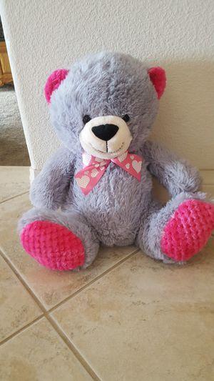 PLUSH TEDDY BEAR for Sale in Escondido, CA
