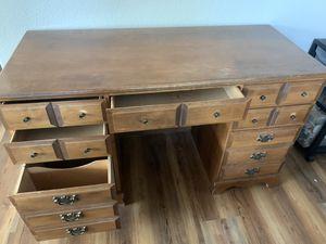 Desk for Sale in Roseville, CA