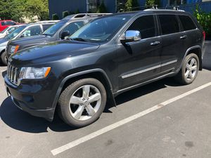 2011 Jeep Grand Cherokee Mech Special 4x4 Leather ! for Sale in Lynnwood, WA