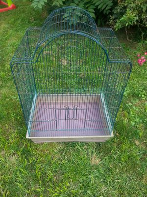 Bird cage for Sale in New Kensington, PA
