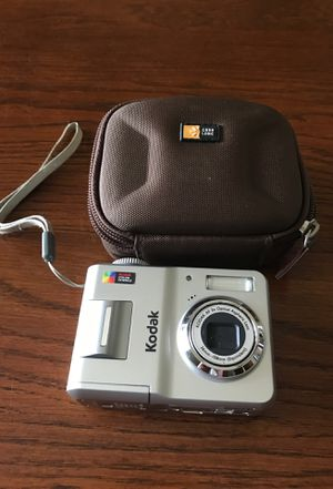 Kodak EasyShare C433 Digital Camera .. Like Brand New for Sale in New Berlin, WI