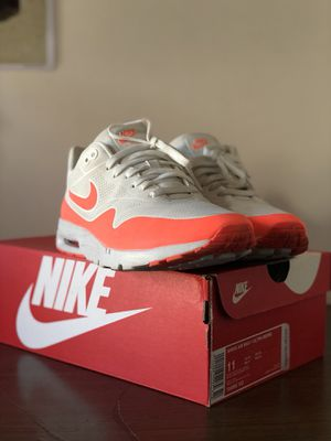 Nike Air Max Ultra Moire for Sale in Boston, MA