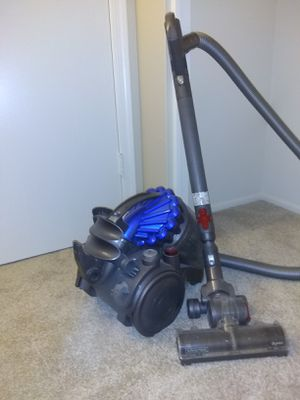 Dyson Cinetic Animal Canister Vacuum for Sale in Tempe, AZ