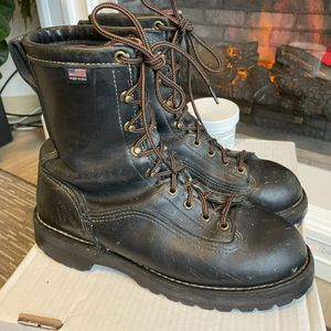 "Danner ""Super Rain Forest"" 200G Insulated WORK BOOTS Gore-Tex 8"" tall hiking for Sale in Kirkland, WA"