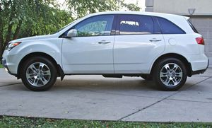 First.owner 2007 Acura MDX SUV 3.7L Needs.Nothing AWDWheels One Owner for Sale in Richmond, VA