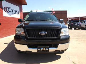 2005 Ford F150 for Sale in Carrollton, TX
