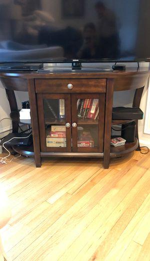 TV Stand- for Sale in Alexandria, VA