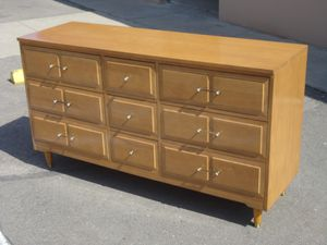 DRESSER for Sale in Modesto, CA