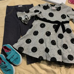 Baby Girl's Clothes size 18-24 months for Sale in Dallas, TX
