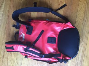 Men's Puma backpack hiking running sports for Sale in Bolingbrook, IL