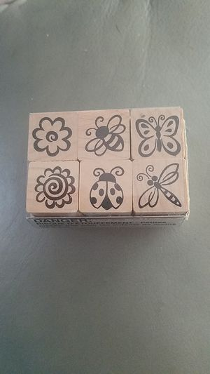 Set of 6 mini stamps for Sale in Clearwater, FL