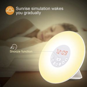 Brand New Light Therapy Alarm Clock for Sale in Arvada, CO