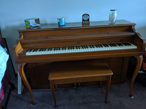 Cable piano for Sale in South Charleston, OH