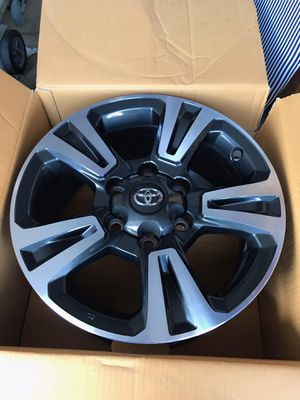 Toyota Tacoma rims for Sale in Lake Forest, CA