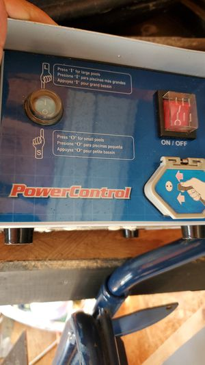 Power control for Sale in PA, US