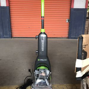bissell turboclean powerbrush pet for Sale in Gainesville, FL