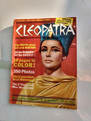 Elizabeth Taylor magazines for Sale in Santa Clarita, CA