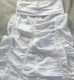 White Skirt size M for Sale in Albany, CA