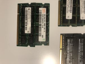 Laptop memory for Sale in Woodburn, OR