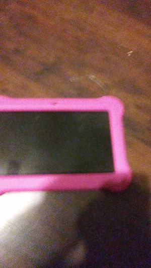 Girl Tablet --- orbo brand paid $65 asking $25 for Sale in Dallas, TX