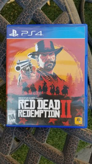 Red Dead Redemption 2 for Sale in Richmond, CA
