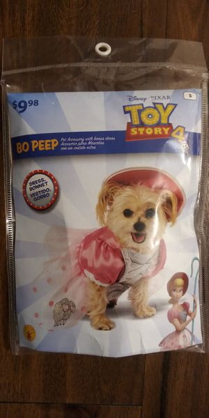 Halloween Pet Costumes $5ea for Sale in Escondido, CA
