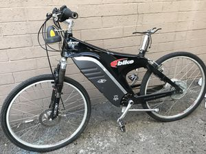 E bike Electric Bicycle Road Bike for Sale in San Diego, CA