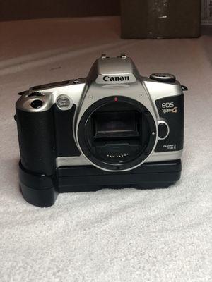 Canon EOS Rebel G Quartz Date 35mm SLR Camera for Sale in Olympia, WA