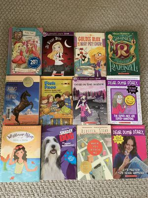 Children's books for Sale in San Ramon, CA