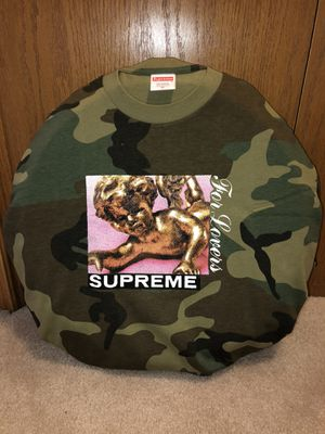 """Supreme """"For Lovers"""" Tee for Sale in Derby, KS"""