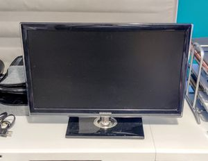 "Samsung 22"" TV UN22D5000 for Sale in Falls Church, VA"