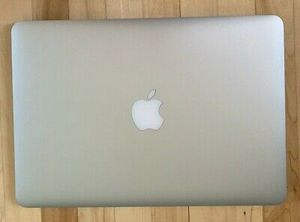 Used apple laptop for Sale in Livingston, TX