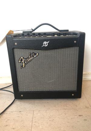 Fender 7 Dsp amp for Sale in Philadelphia, PA