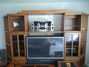 Enterteament {url removed} and stereo for Sale in Lexington, KY