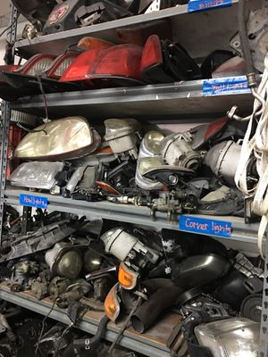 Honda and Acura Parts for Sale in Las Vegas, NV