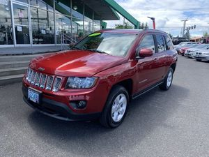 2016 Jeep Compass for Sale in Tigard, OR