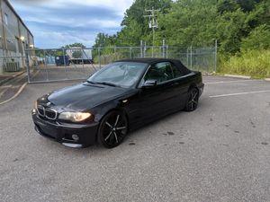 2004 BMW 325ci for Sale in Fredericksburg, VA