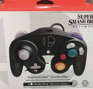 Nintendo switch Super smash bros ultimate GameCube controller for Sale in Wrightstown, WI