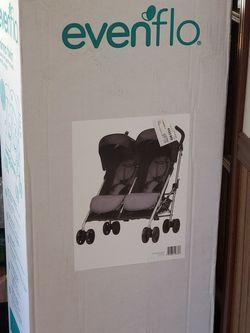 Double Stroller for Sale in Brunswick,  GA