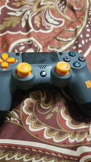 Black ops 3 edition ps4 controller for Sale in Fairfax, VA