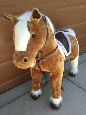 KIDS TOY HORSE for Sale in Goodyear, AZ