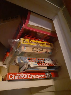 Vintage rare board game for Sale in Arvada, CO